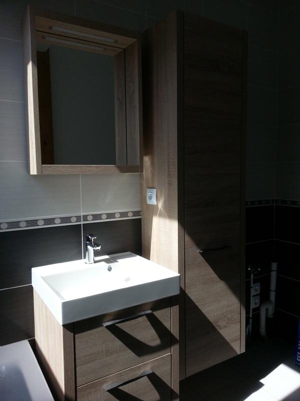 Am nagement de salle de bains annecy agencement haute savoie for Agencement salles de bains
