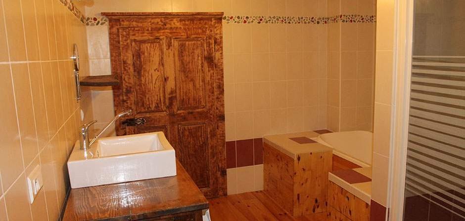 Agencement salles de bains Annecy Haute-Savoie