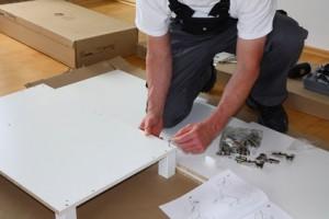 Monteur de meuble à Annecy en Haute-Savoie
